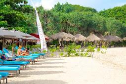 9 Rekomendasi Pantai Di Pulau Bali