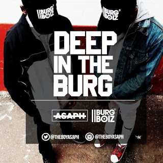 [feature]Asaph - Deep In The Burg (Week 2)