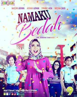 Sinopsis Drama Namaku Bedah TV9
