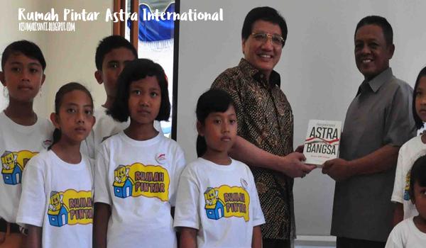 Rumah Pintar Astra International