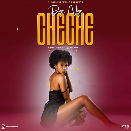Download Audio | Dogo Nigga - Cheche