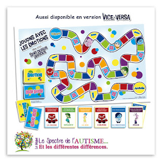 Trouble du spectre de l'autisme - Autisme et TSA