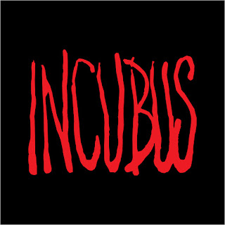 Incubus Logo Free Download Vector CDR, AI, EPS and PNG Formats