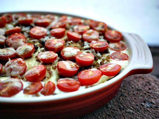 svampsås recept utan grädde
