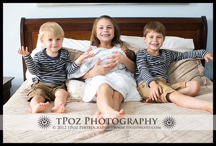 maryland family portrait