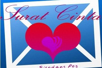 Contoh Surat Cinta Romantis Puitis