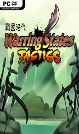 69UYU3J - Warring States-PLAZA