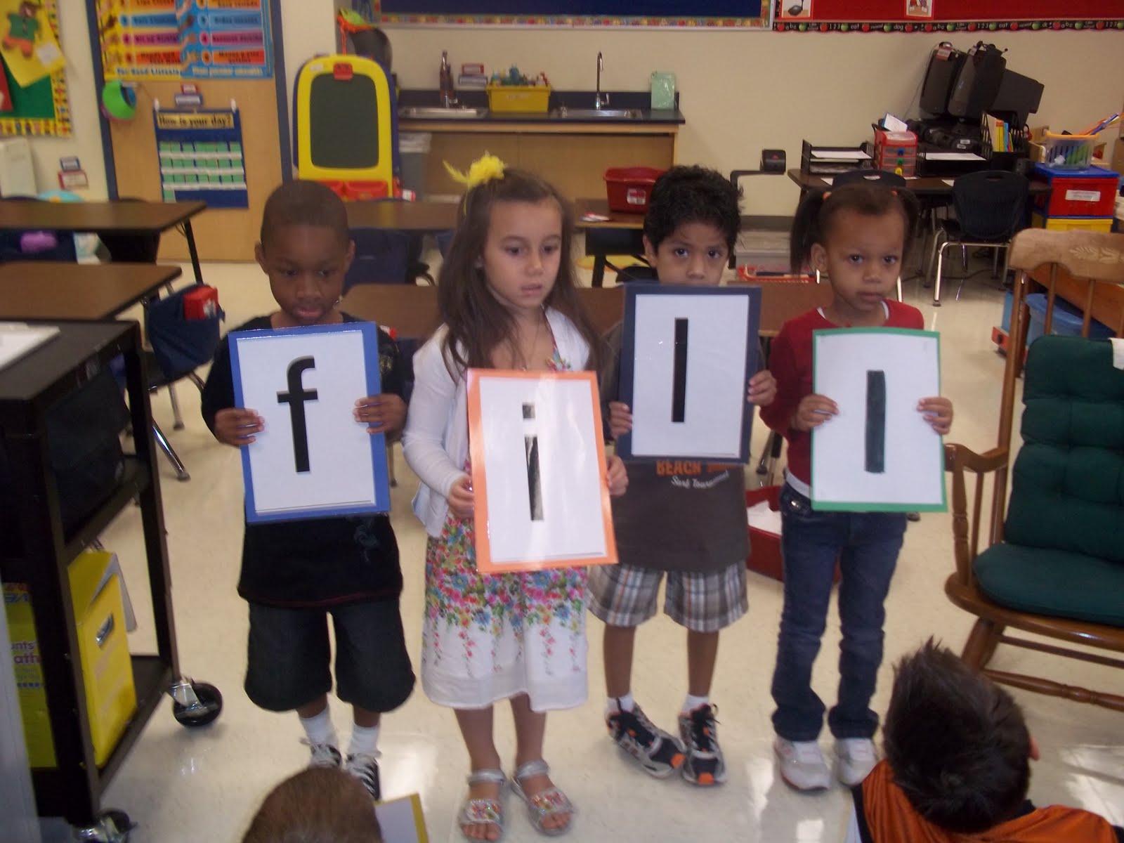Mrs Wood S Kindergarten Class Jack And Jill