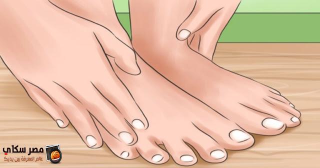 5 نصائح للعناية بالقدمين فى فصل الصيف Foot Care