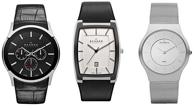 Tipos De Relojes Para Hombres Escoge Un Reloj Según Tu Personalidad