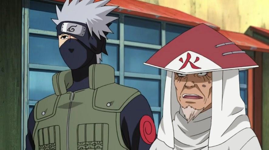 Naruto Shippuden 361 Subtitle Indonesia