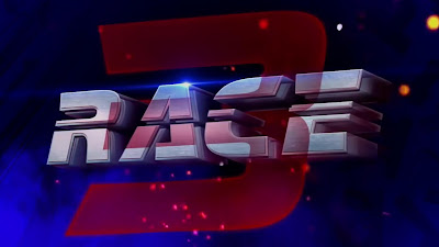 race 3 poster image download