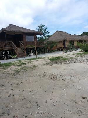 Cottage di Gili Sudak