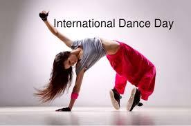 Celebrate - | International Dance Day |