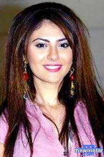 مريم حسين (Mariam Hussein)، ممثلة عراقية ذات أصول مغربية