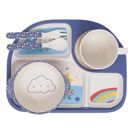 idées cadeaux pour les petits : set de vaisselle bébé