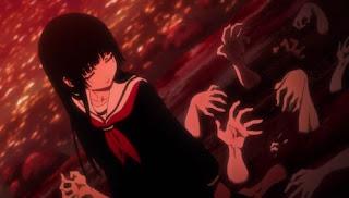 جميع حلقات انمي Jigoku Shoujo: Yoi no Togi مترجم عدة روابط