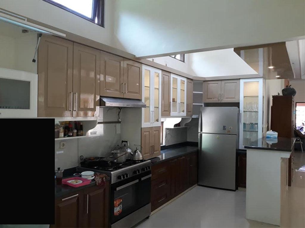 Mini bar dan kitchen set kitchensetmoderncustom 01