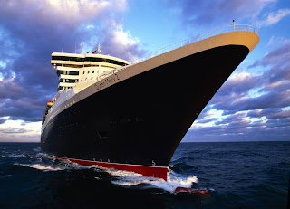 Cunard Line's Queen Mary 2 to Return to New York After Completing Her 2016 World Cruise