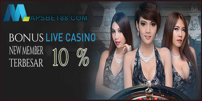 Live Casino & Slot Games