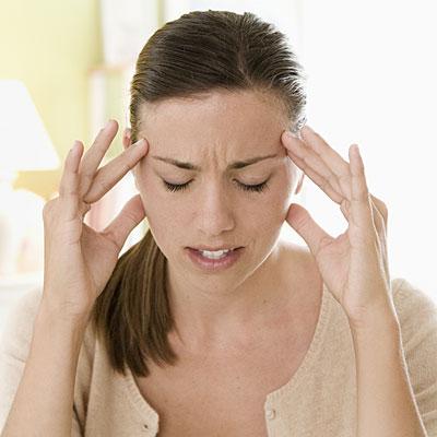 hay đau đầu là bệnh gì