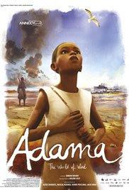 Download Film Adama (2015) Terbaru