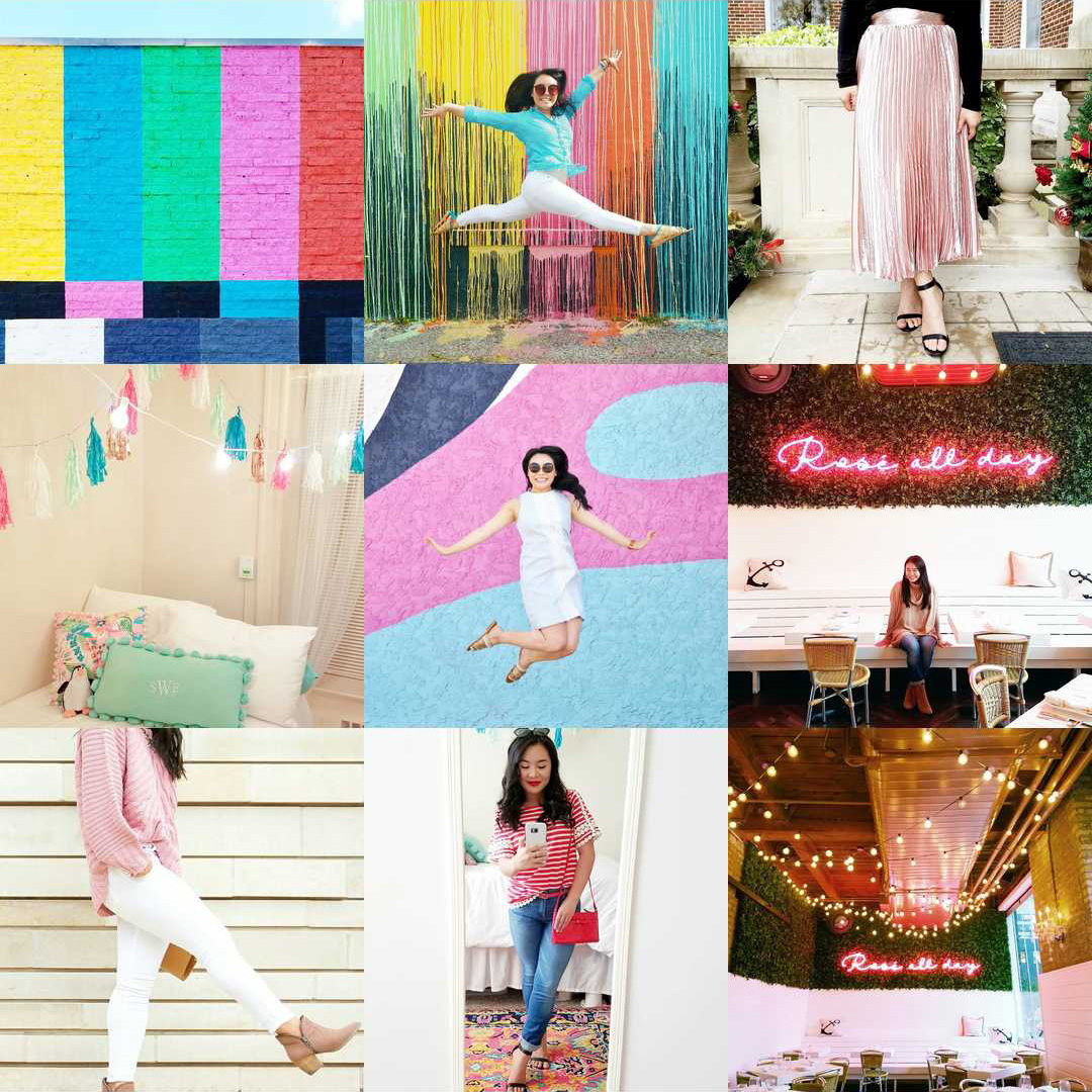 The Bella Insider Best Nine