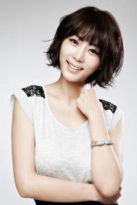 Kang Ye-won / 강예원 (Korean Actress)