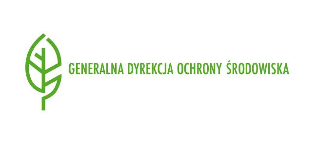 Generalna Dyrekcja Ochrony Środowiska - logo