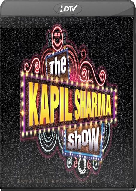 The Kapil Sharma Show 04 March 2017 HDTV 480p 300MB