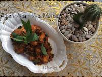 Resep Ayam Rica Rica Manado super Pedas dan Lezat
