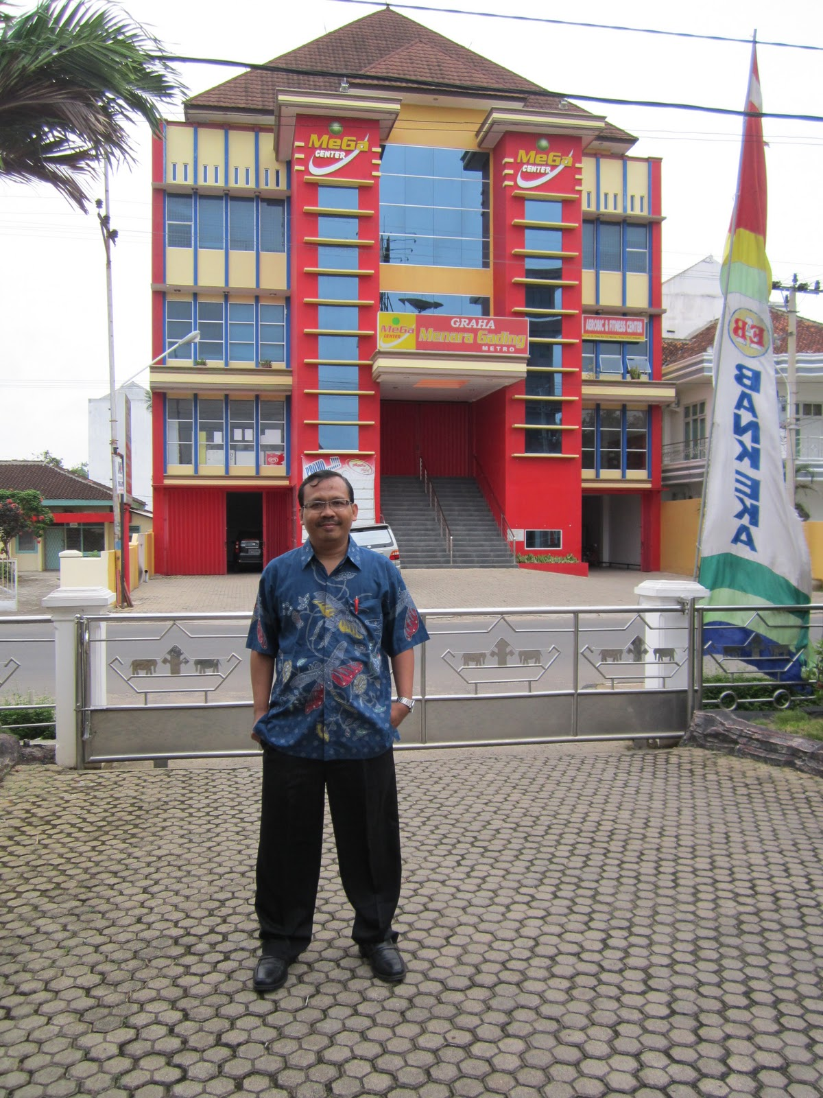 Wangsit Training Bpr Training Bpr Menjadi Fasilitator Certif Di Bank Eka Metro Lampung