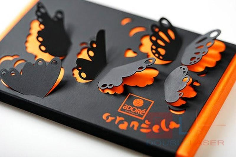 Лазерная резка картона киев открытки