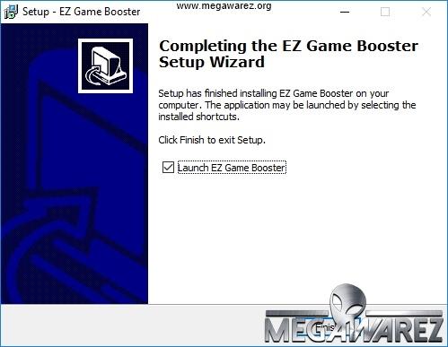 EZ Game Booster Pro imagenes