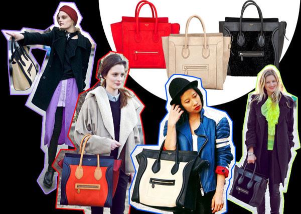 49ca58072f9e Культовые сумки от Celine | Блогер Faila на сайте SPLETNIK.RU 26 ...