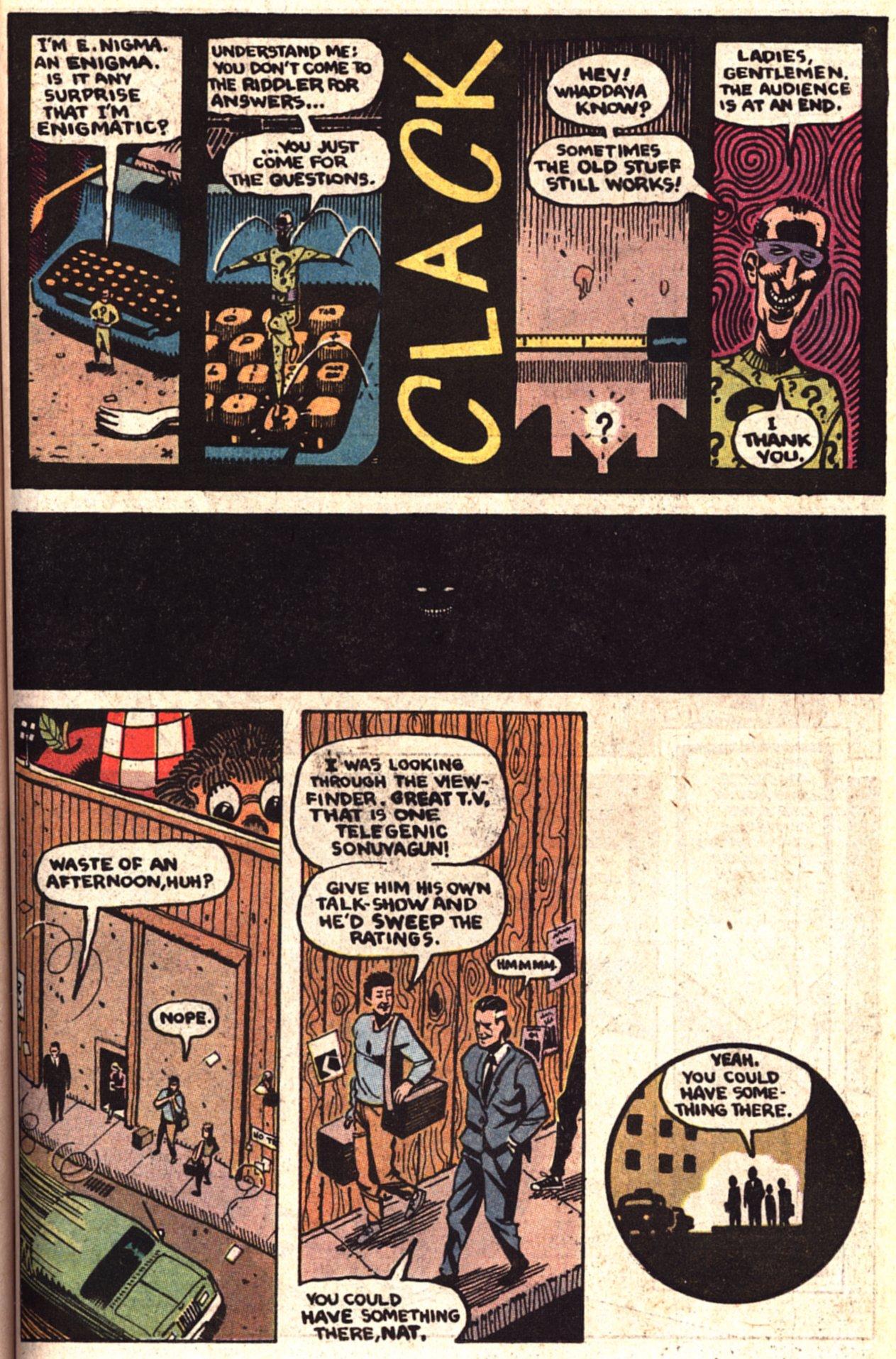 Read online Secret Origins (1986) comic -  Issue # _Special 1 - 37