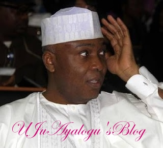 Missing $49b: How Saraki Was Attacked In 2014 As The Only Senator Who Refused To Sign A Cooked Report That exonerated 'almighty' Diezani