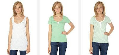 Camisetas para chicas alegres y divertidas