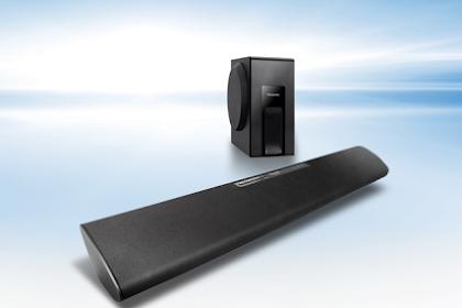 Miliki Sound Bar Dengan Kualitas Terbaik di Rumah