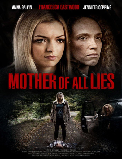 Ver La decisión de Sara (Mother of All Lies) (2015) Online