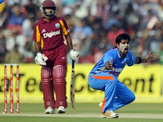 India vs West Indies, 1st ODI-Nov 29 -Highlights