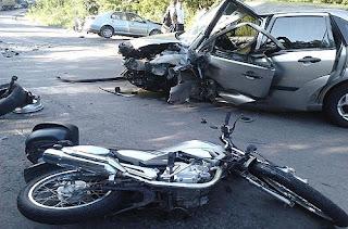 DPVAT pagou mais de 434 mil indenizações de acidentes de trânsito em 2016