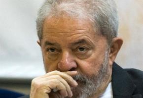 Ministério Público Federal fecha mais uma delação contra Lula