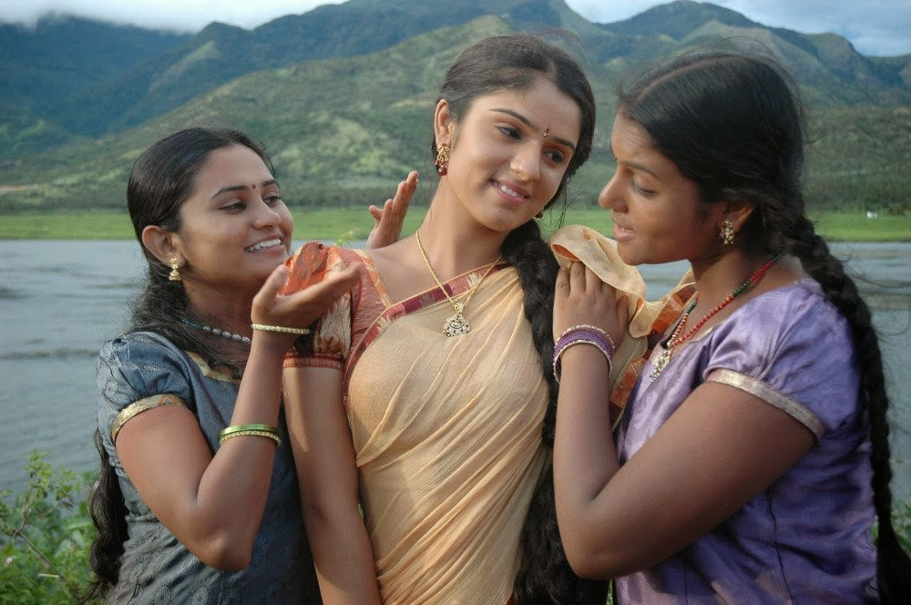 Sooran Movie Stills
