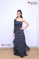 Telugu Actress Richa Panai Stills in One Shoulder Floral Long Dress at Rakshaka Bhatudu Movie Interview  0072.JPG