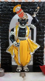 janmashtami wishes shreeji images