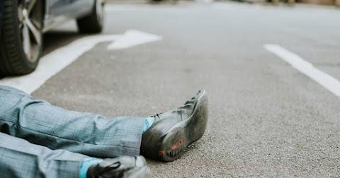 Cserbenhagyta az elgázolt férfit, aki a helyszínen életét vesztette