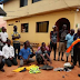 Na wa o! Photos of illegal tax collectors arrested in Anambra state...