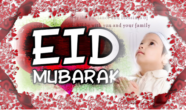 EID WISHES WITH IMAGES