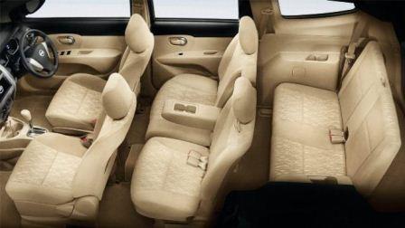 Spesifikasi Mobil Nissan Grand Livina 2016 Terbaru
